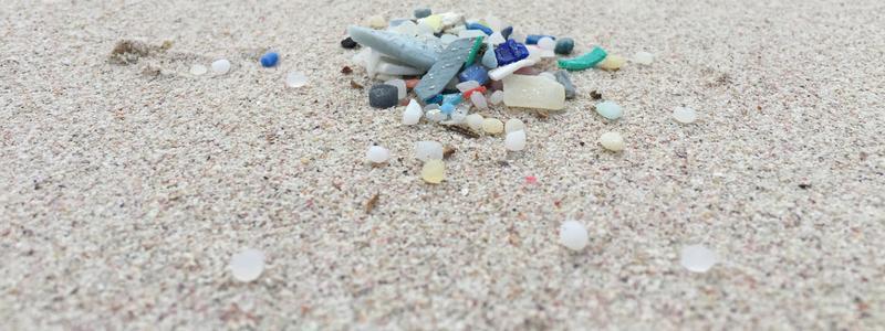 Primäres Mikroplastik