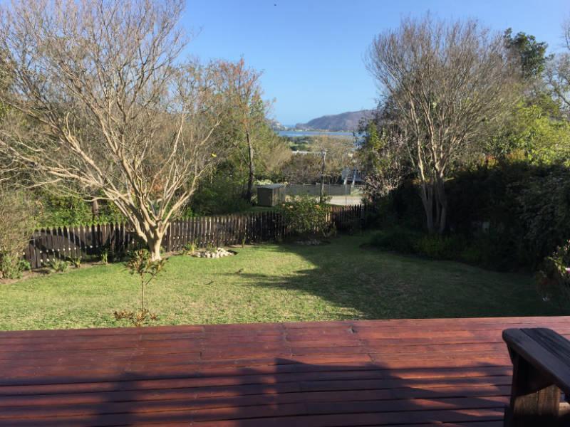 Airbnb Südafrika Knysna