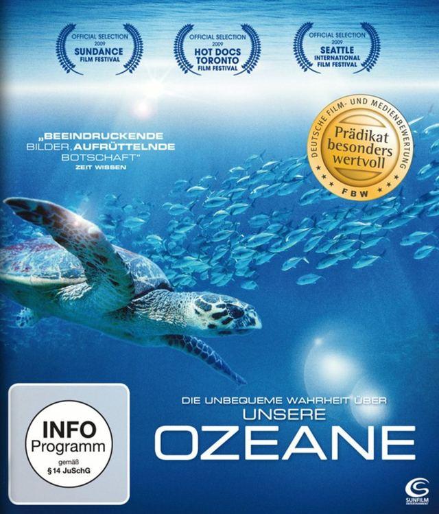 Film Überfischung Ozean