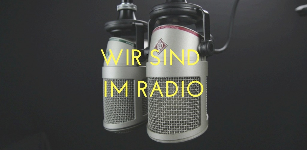 Ozeankind radiointerview