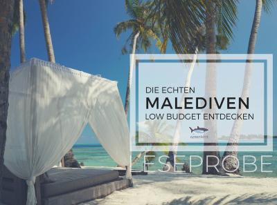 Malediven günstig reisefuehrer