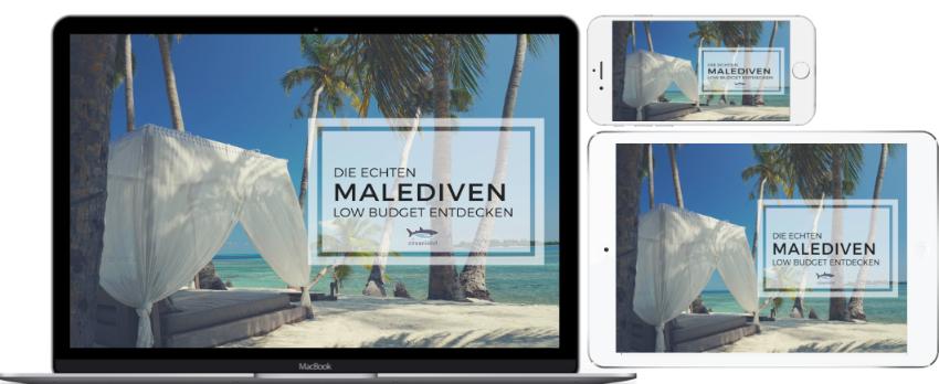 Reiseführer Malediven günstig