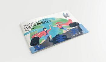 Plastic Waste Book